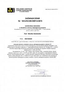 Ardent_-_certyfikaty